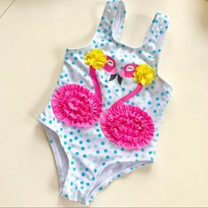Other - Baby One-Piece Swim Suit